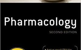 Deja Review Pharmacology 2nd Edition EPUB