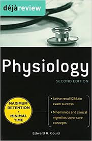 Deja Review Physiology 2nd Edition EPUB
