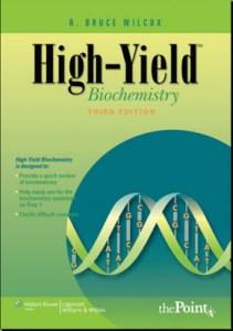 High Yield Biochemistry 3rd Edition PDF