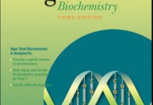 High Yield Biochemistry 3rd Edition PDF