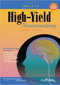 High Yield Neuroanatomy 4th Edition PDF