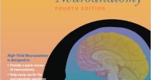 High Yield Neuroanatomy 4th Edition PDF