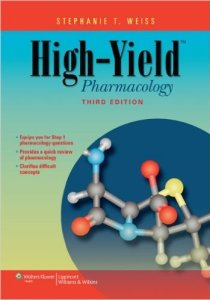 High Yield Pharmacology 3rd Edition PDF