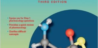 High Yield Pharmacology 3rd Edition PDF