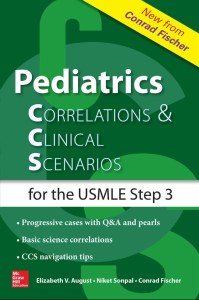Pediatrics Correlations & Clinical Scenarios for the USMLE Step 3 PDF