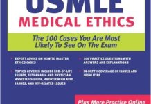USMLE Medical Ethics PDF