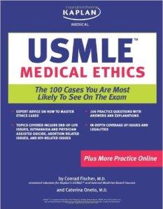 USMLE Medical Ethics PDF