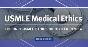 Master the Boards USMLE Medical Ethics