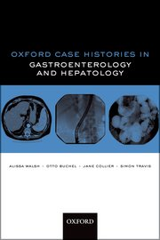 Oxford Case Histories in Gastroenterology and Hepatology PDF