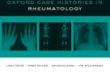 Oxford Case Histories in Rheumatology PDF