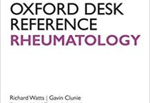 Oxford Desk Reference Rheumatology PDF