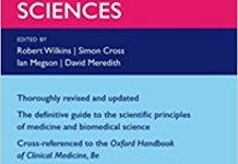 Oxford Handbook of Medical Sciences 2nd Edition PDF