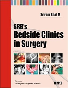 SRB's Bedside Clinics in Surgery PDF