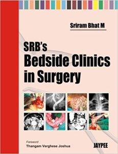 SRB's Bedside Clinics in Surgery PDF