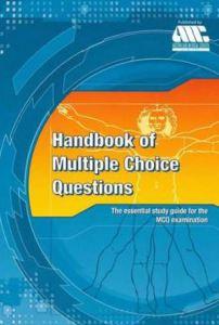 AMC Handbook of Multiple Choice Questions PDF