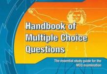 AMC Handbook of Multiple Choice Questions PDF