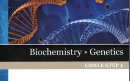 BECKER USMLE Step 1 Biochemistry Genetics PDF