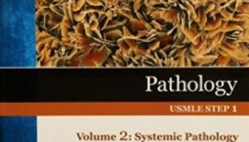 BECKER USMLE Step 1 Pathology Volume 1 PDF