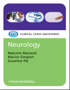 Clinical Cases Uncovered Neurology PDF