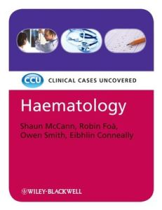 Clinical cases uncovered Haematology PDF