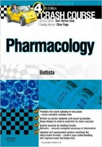 Crash Course Pharmacology 4th Edition PDF