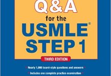 First Aid Q&A For The USMLE Step 1 3rd Edition