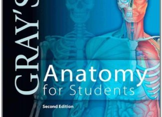Gray's Anatomy for Students 2nd Edition PDF
