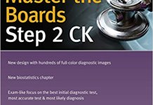 Master the Boards USMLE Step 2 CK 4th Edition PDF