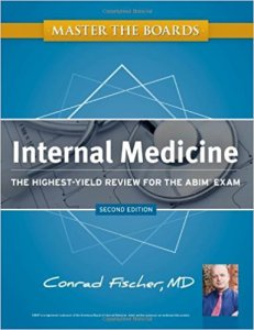 Masters The Boards Internal Medicine By Cornard Fischer