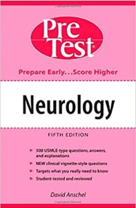 Neurology PreTest Self-Assessment and Review 5th Edition PDF