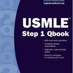 USMLE Step 1 Qbook PDF - Kaplan Medical