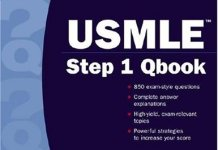 USMLE Step 1 Qbook PDF - Kaplan Medical