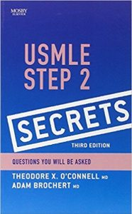 USMLE Step 2 Secrets 3rd Edition PDF