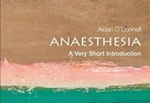Anesthesia A Very Short Introduction