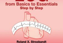 ECG From Basics To Essentials Step by Step PDF