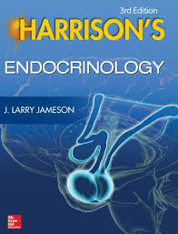 Harrisons Endocrinology 3rd Edition PDF