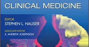Harrisons Neurology in Clinical Medicine 3rd Edition PDF