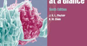 Immunology at a Glance 10th Edition PDF