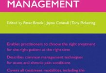 Oxford Handbook of Pain Management PDF