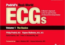 Podrid's Real-World ECGs Volume 1 The Basics PDF