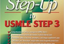 Step-Up to USMLE Step 3 PDF