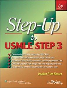 Step-Up to USMLE Step 3 PDF