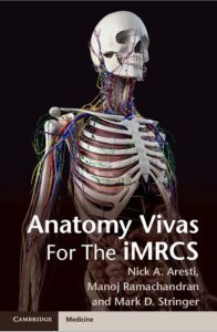 Anatomy Vivas for the Intercollegiate MRCS PDF