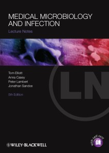 Medical Microbiology and Infection Lecture Notes 5th Edition PDF