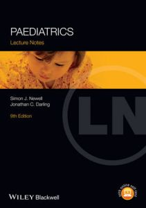 Paediatrics Lecture Notes 9th Edition PDF