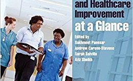 Patient Safety and Healthcare Improvement at a Glance PDF