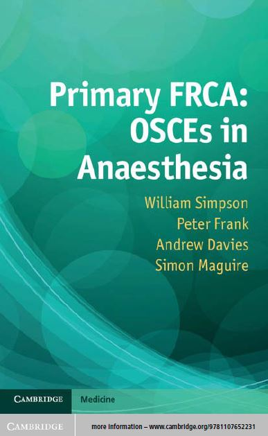 BASIC PHYSICS APPLIED TO ANAESTHESIOLOGY