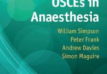 Primary FRCA OSCEs in Anaesthesia 2013 PDF