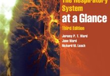 The Respiratory System at a Glance 3rd Edition PDF