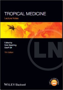 Tropical Medicine Lecture Notes 7th Edition PDF